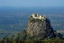 monasterios inaccesibles