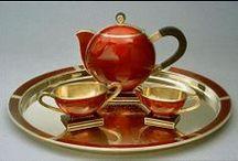 La hora del te, cafe, chocolate