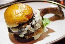 NYC - Burgers