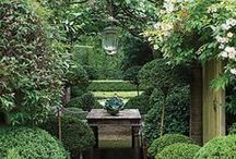 Secret Gardens / Beautiful secret gardens from all over the world...