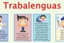 Rimas,Trabalenguas,dichos & refranes / The Learning Patio is a subscription website for printable dual language materials.Become a member and have access to 1000's of pgs.  International Subscriptions are welcomed and processed through Pay Pal   Visit our partner site Bilingual Planet  www.bilingualplanet.com