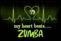 Zumba!!! <3