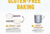 Baking and food tips