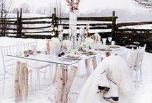 - Winter Outside -