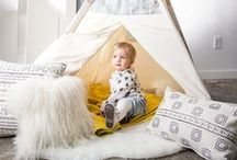 """- Kids' Space - / The King's and Queen's of imagination and """"Living Outside The Box""""."""