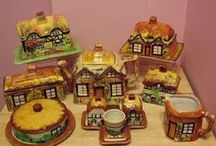 CottageWare Collection / by Martha Ames