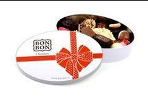 Čokoláda - Chocolate - Schokolade / www.bon-bon.cz