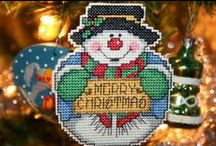 The Handcrafted Christmas Blog / Craft Ideas and Inspiration for your magical handcrafted Christmas