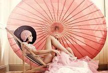 Fashion   Vintage Inspiration