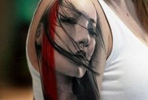 Cool tattoos / A collection of some of my fave tattoos