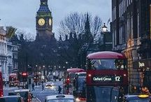England UK