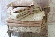shabby chic / Carelessly sophisticated