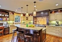 Home Ideas / by John Doyle