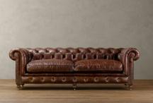 Sofas / by John Doyle