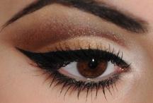 Girly Things/Makeup