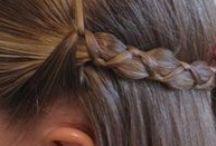 Hair / by Maria Peterson