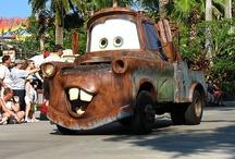 Tow Mater / www.travisbarlow.com