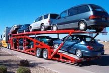 Auto Transporters / www.travisbarlow.com / by Travis Barlow Company