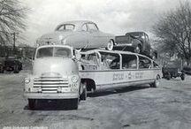 Oldies - Auto Transporter / www.travisbarlow.com