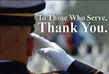 Honoring Those Who Serve Our Country / www.travisbarlow.com