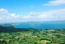 Images of Tuscia / Some pictures of the beauties you could visit in Tuscia