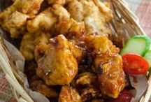 Ono Kine Chicken / by Tita 808 & Ono Kine Recipes