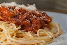 Ono Kine Pasta & Noodles / by Tita 808 & Ono Kine Recipes