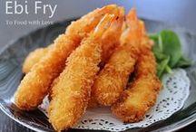 Ono Kine Seafood / by Tita 808 & Ono Kine Recipes
