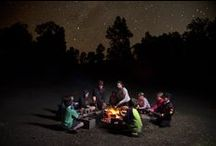 Holidays with kids / Mt Barney Lodge aims to get children outdoors and active in nature.