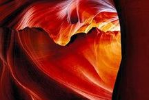 Peter Lik - Photographer Extraordinaire! / We're long term fans of Peter Lik.  His images are just astonishing, even more so when viewed in one of his galleries on a grand scale.  We're not sure that we'll ever persuade him to share his images with you as cards on Doodle Doo but hey, we can live in hope!  If you like what you see, you can find more at www.lik.com
