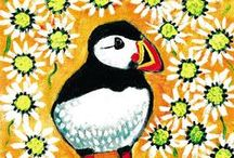 Lorraine Stylianou's Cards / A selection of cards from Lorraine Stylianou.  Choose your picture and card size, add your messages and select your charity - personalised charity greetings card from just £3.99 and delivered free in the UK!