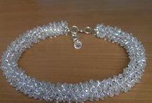 Sieraden armbanden / Ideeën om zelf armbanden te maken vanaf een plaatje