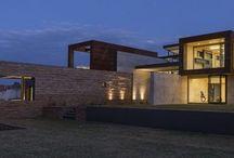 Arquitecto / Real del valle