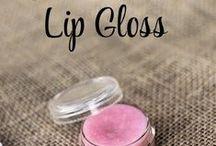 Уход за губами и полостью рта / натуральные средства для губ и полости рта.