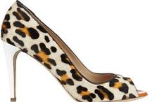 Prrrr!!: Animal Print Shoes