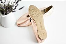 Slippers & Loafers / Ladies Flat Shoes | Custom Women Shoes | Slippers & Loafers Get inspired with Wappi Designs, Loafers & Slippers from our shoppers. Enjoy designing with our App (download from Apple Store, Android or from web) http://bit.ly/designballlerinas #ladieshoes #Womenshoes #customshoes