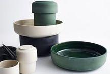 Ceramic / A mishmash of our favourite ceramics