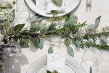 Centrotavola   Wedding Centerpiece