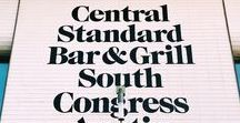 Central Standard / Central Standard is a classic American bar & grill with an emphasis on Prime steaks and seafood.