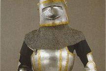 Armature 1360-1400 (Europa)