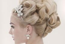 ♔HAIR & BEAUTY & WEDDING HAIRSTYLE