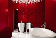 Mmm Bathrooms / by Anthony Brabant