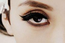 makeup ~ nails