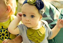 Clothes for little Ones