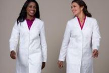 Lab Coats / Lab Coats and Collar Lab Coats at amazing prices from Christina's Uniforms Co.