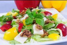 Škola zdravého vaření / Zdravé recepty, které chutnají