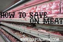 Couponing/Savings