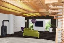 Farbgestaltung/ Farbkonzept Wohnzimmer in Hannover/ Innenraumgestaltung mit Farbe / Wer träumt nicht davon einen Rückzugsort zum Leben zu haben, der genau auf seine Bedürfnisse und Vorstellungen zugeschnitten ist. Eine gute Beratung im Vorfeld der Umsetzung der Renovierung/ Malerarbeiten wird bei meiner Arbeit auf Kundenwunsch mit einem Farbkonzept unterstützt und dadurch erlebbar.