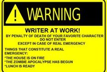 Writer's Block / I need all the help I can get