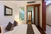 Studio Single & Double / Designed to offer a sense of space and tranquillity, our Studio Suite are fully furnished to provide a luxurious stay for you. http://www.peninsula-residencekl.com/